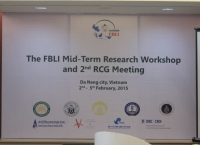 The FBLI Mid-term Research Workshop