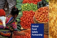 2nd International Conference on Global Food Security