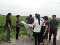 Ecohealth research case study in Vietnam