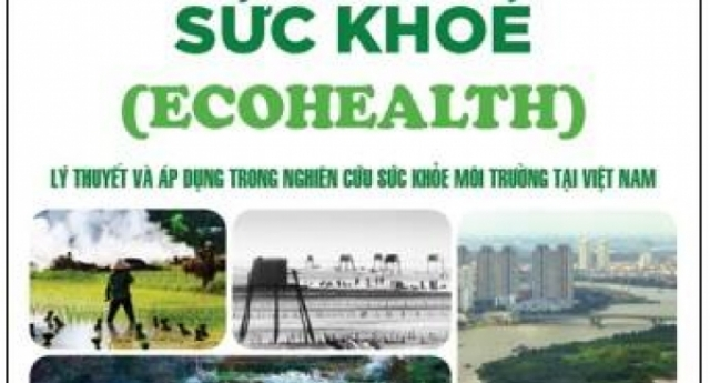 New Ecohealth Book has been published in...