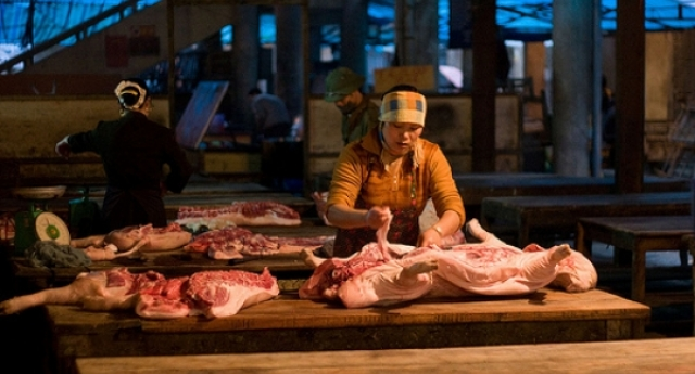 Making livestock foods safe—Lessons from Vietnam...
